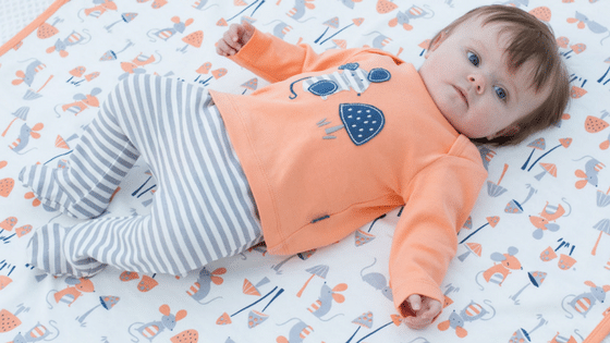 Adorable Gender Neutral Baby Clothes & Accessories