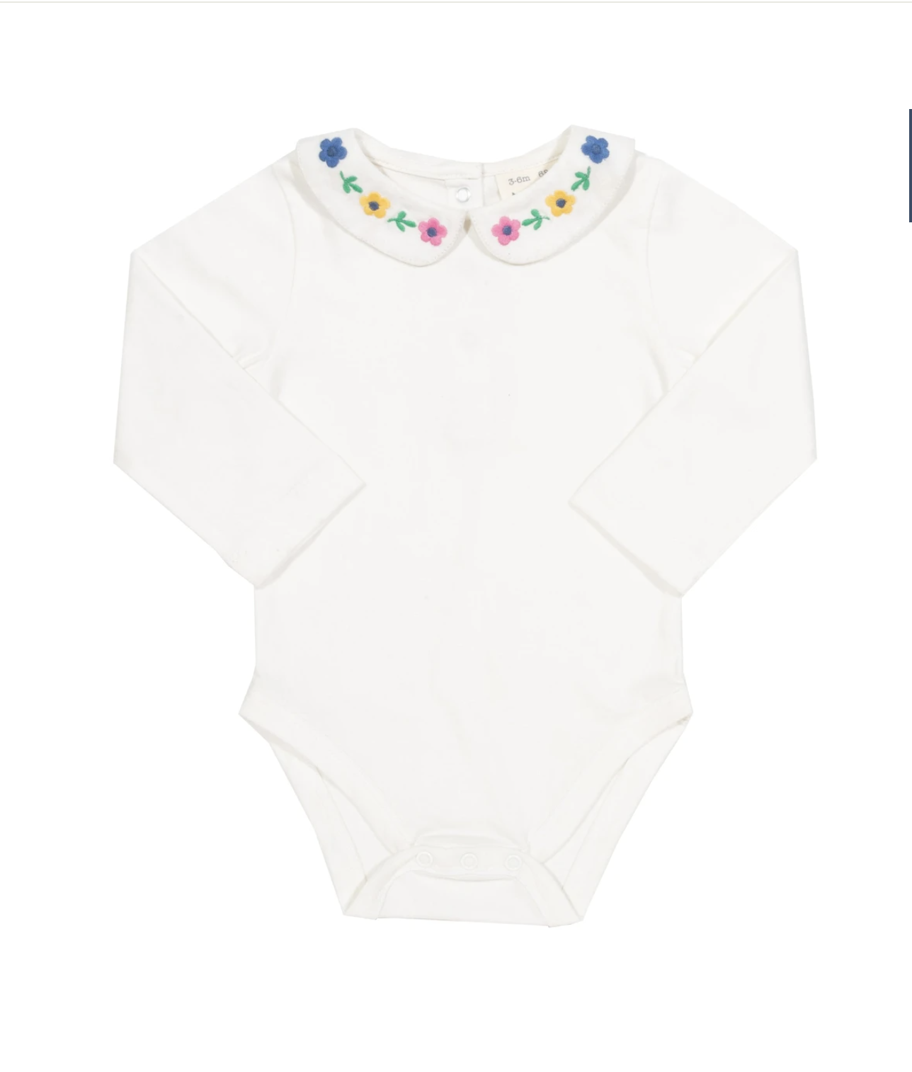 Kite Baby Sheepy 2 Pack Bodysuit Organic Newborn-24 Months